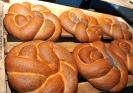 Продукция хлебного цеха